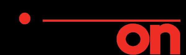 fiberon logo png