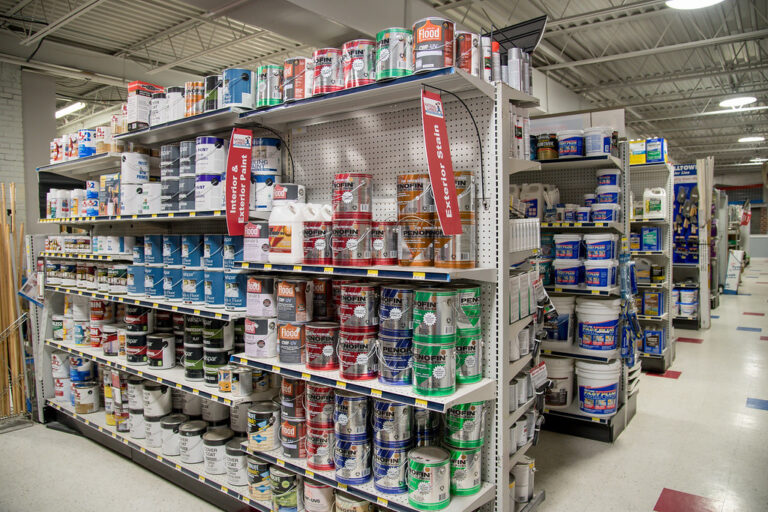 national lumber hardware paints