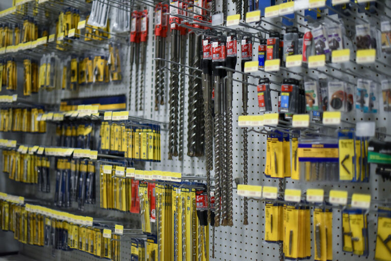 national lumber hardware drills and drill bits