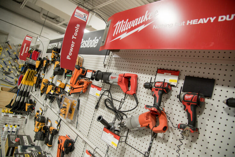 national lumber hardware powertools
