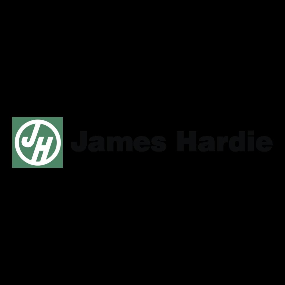 james hardie logo png