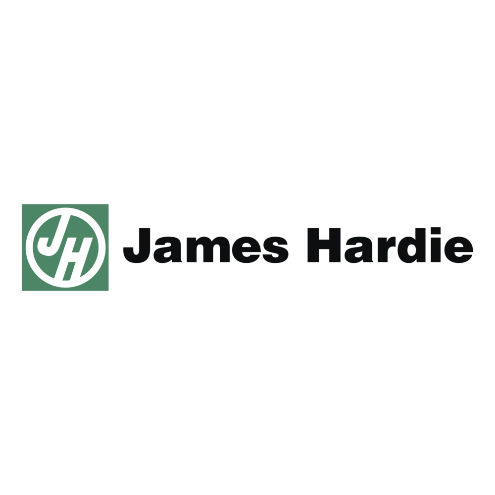 james hardie logo png