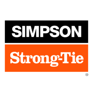 simpson strong-tie logo png
