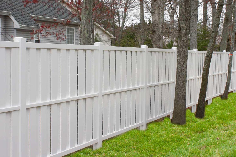 Shoreline fencing edited 1