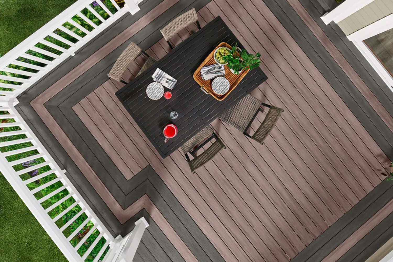 whdecking