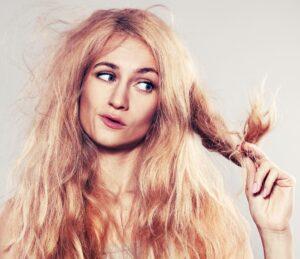 Dry-hair-