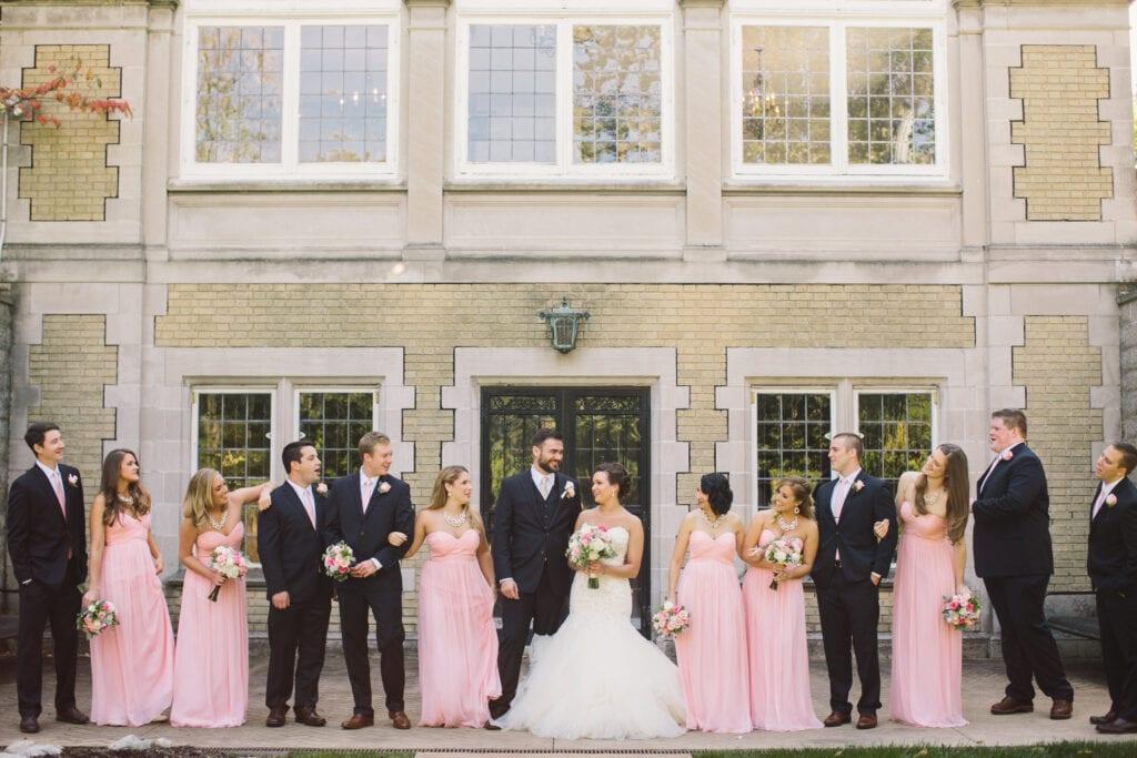 Real Weddings Indianapolis