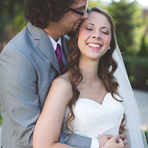 Royal treatment one of a kind bridal services offers at Top Bridal Shop, Sophia's Bridal & Tux