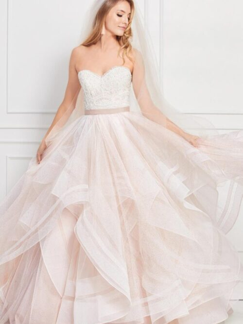 ball gown skirt bridal separate