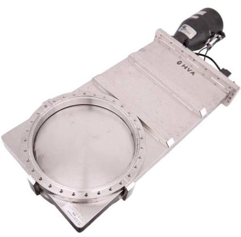 UHV gate valve