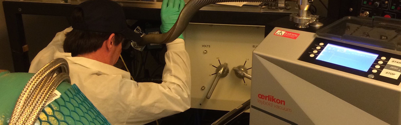 Maintenance of Vacuum Systems