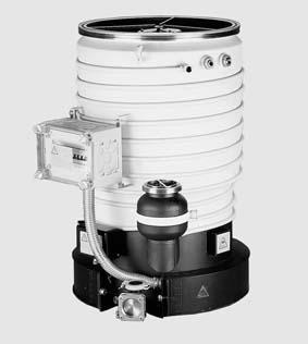 Vacuum Pump DIP Heaters