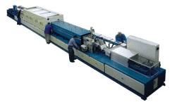 High Temperature Production Furnace-Pusher Furnace