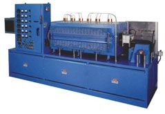 High Temperature Production Furnace