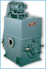 Stokes Piston Vacuum Pump Rebuild