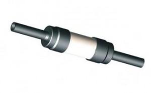 Vacuum Cryogenic Break to 20,000V weldable
