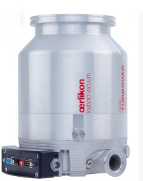 Turbovac i Series Turbomolecular High Vacuum Pump