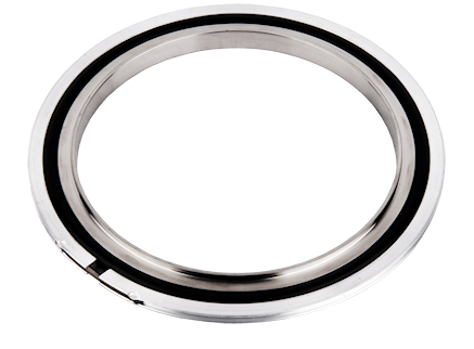 ISO Vacuum fittings and flanges