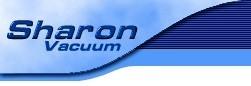 Sharon Vacuum for vacuum chambers