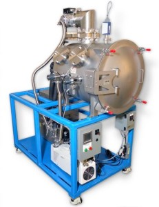 Vacuum Systems for Space Simulation, Vacuum Ovens, Vacuum Degassing and More