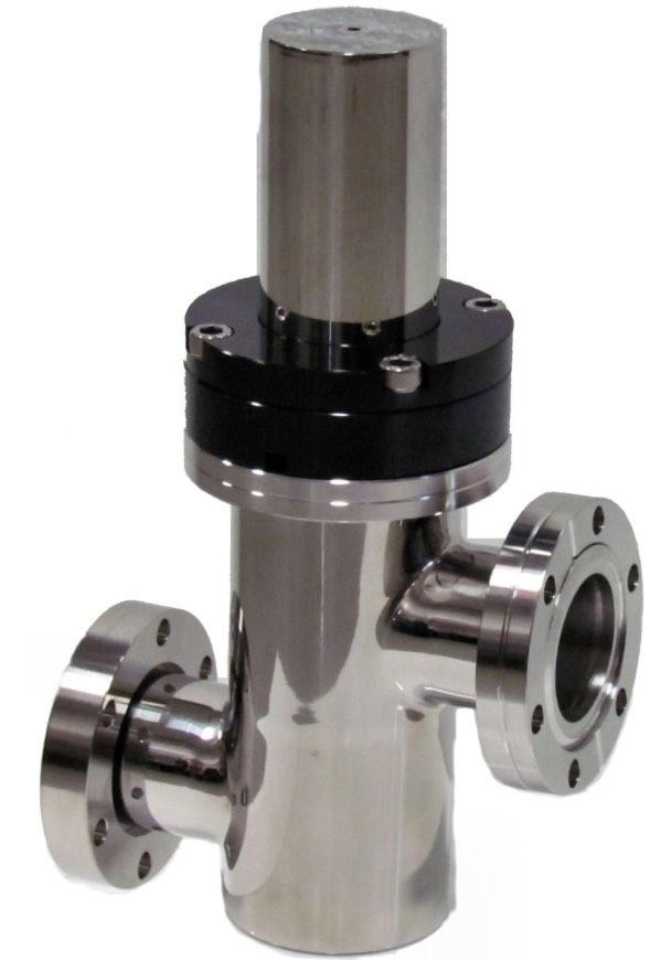 vacuum poppet valve