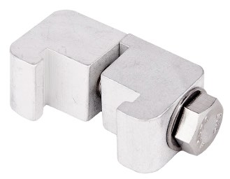 ISO Double Claw Clamp