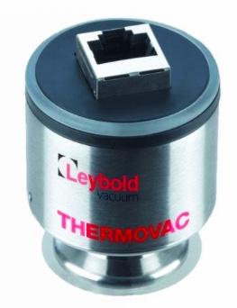Leybold Thermovac Vacuum Gauge