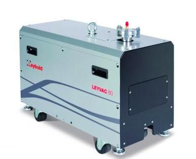 LEYVAC Dry Vacuum Pumps