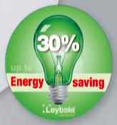 VARODY Save Money for Dry Vacuum Pumps