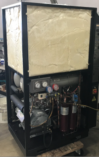 Brooks Polycold Refrigerant Line