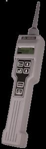 Handheld Helium Leak Detector