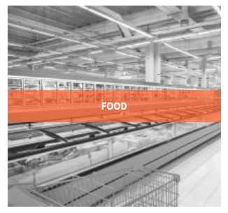 Provide alarms on freezers and coolers throughout your chain of stores or restaurants