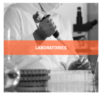 Provide alarms on freezers and coolers throughout your laboratory have a malfunction