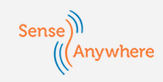 Masy SenseAnywhere Wireless Monitoring System for Temperature, Humidy and Shock