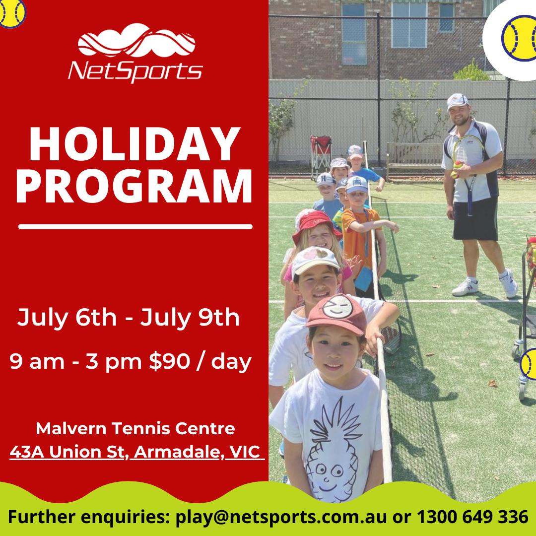 T2 Holiday Program