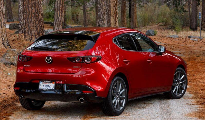 Mazda 3 2019 full