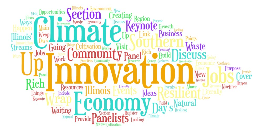 Innovation Panel – June 12 2019 – Carbondale, Illinois