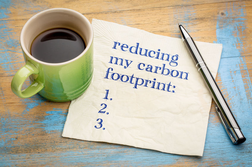 Understanding Your Carbon Footprint