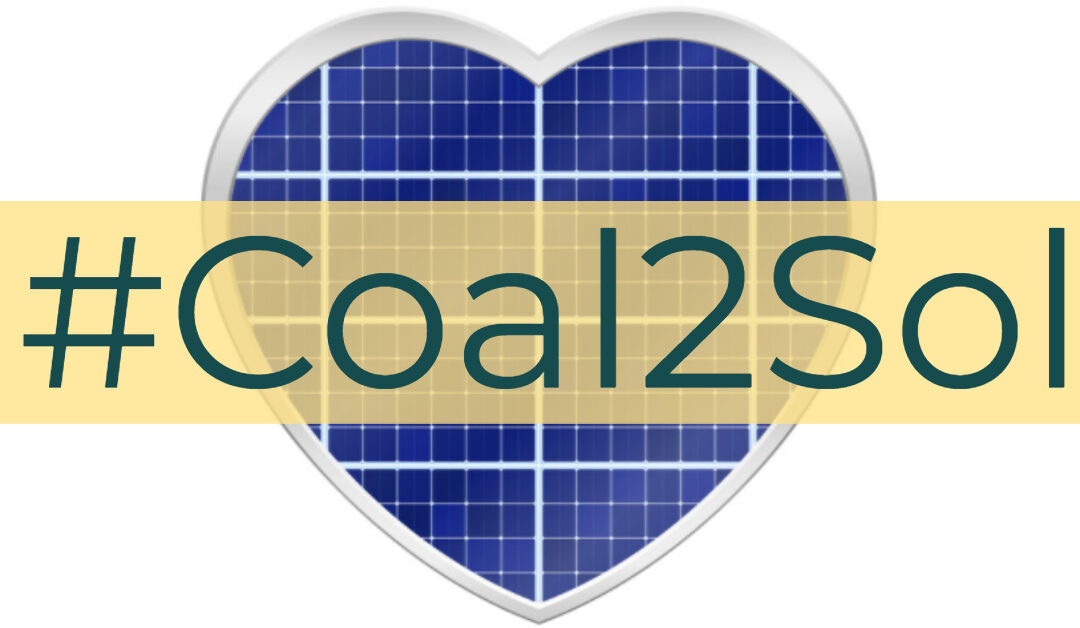 Press release 9/23/20: Local fundraiser looks to stir up community support for free solar installations at local nonprofits