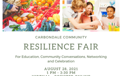 Virtual Event this Saturday Provides Education, Community Conversations, Networking and Celebration of Community Resilience and Sustainability