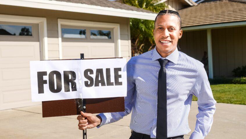 Black Real Estate Development