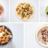 5 Delicious Smoothies to Satisfy Your Cravings