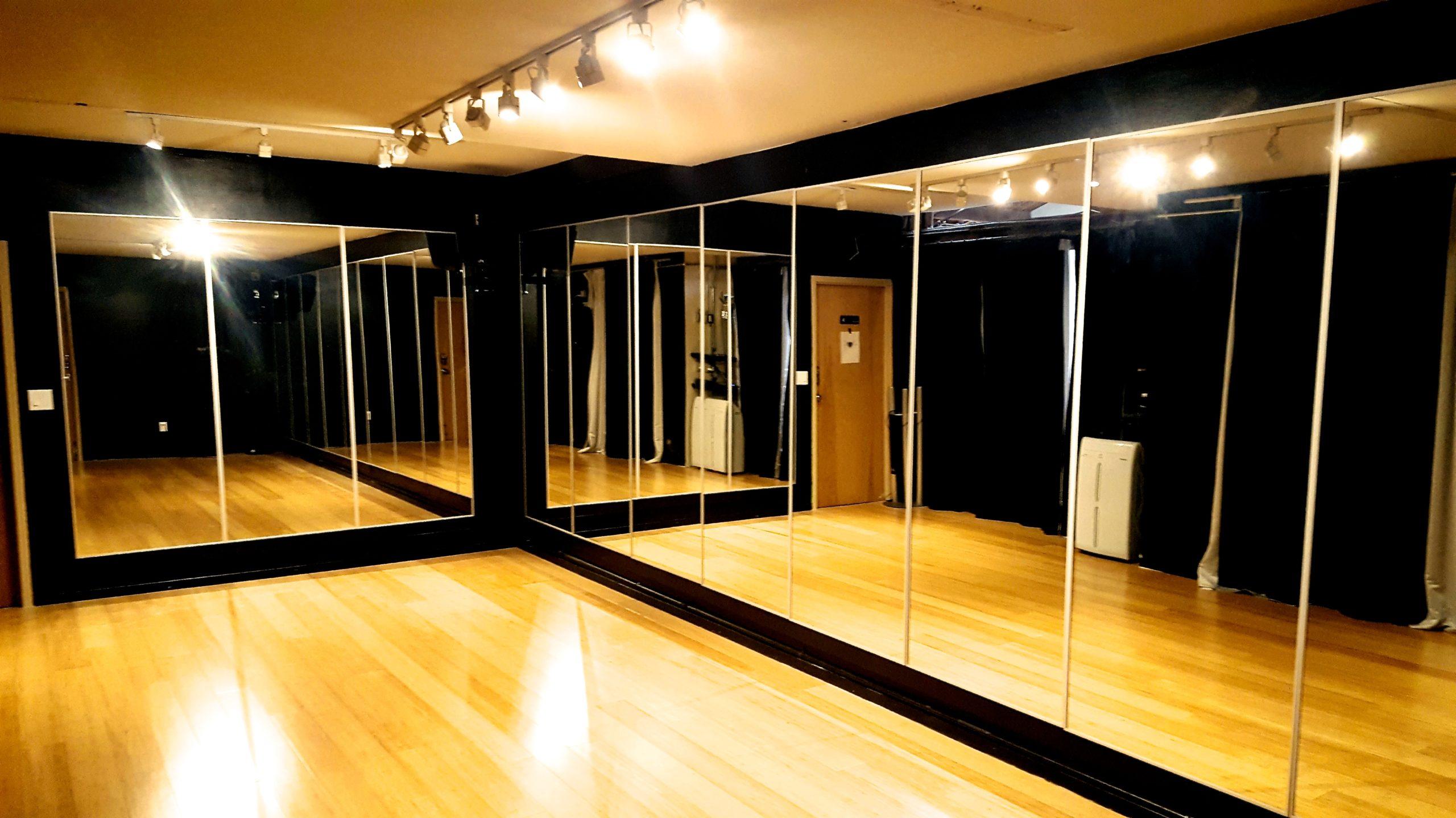 Trilliant Studios Dance Studio in Oakland California
