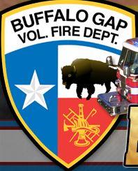 Buffalo Gap FVD