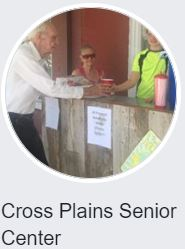 Cross Plains Senior Citizen
