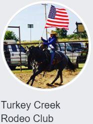 Turkey Creek Rodeo
