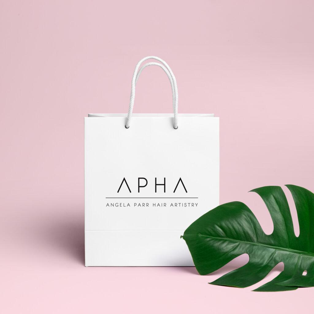 APHA Logo Design