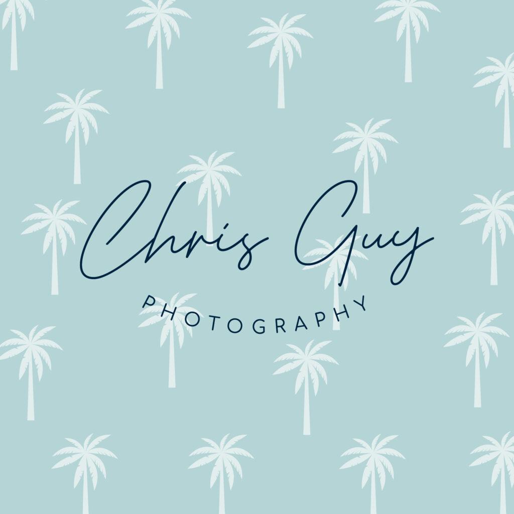 ChrisGuy-Logo