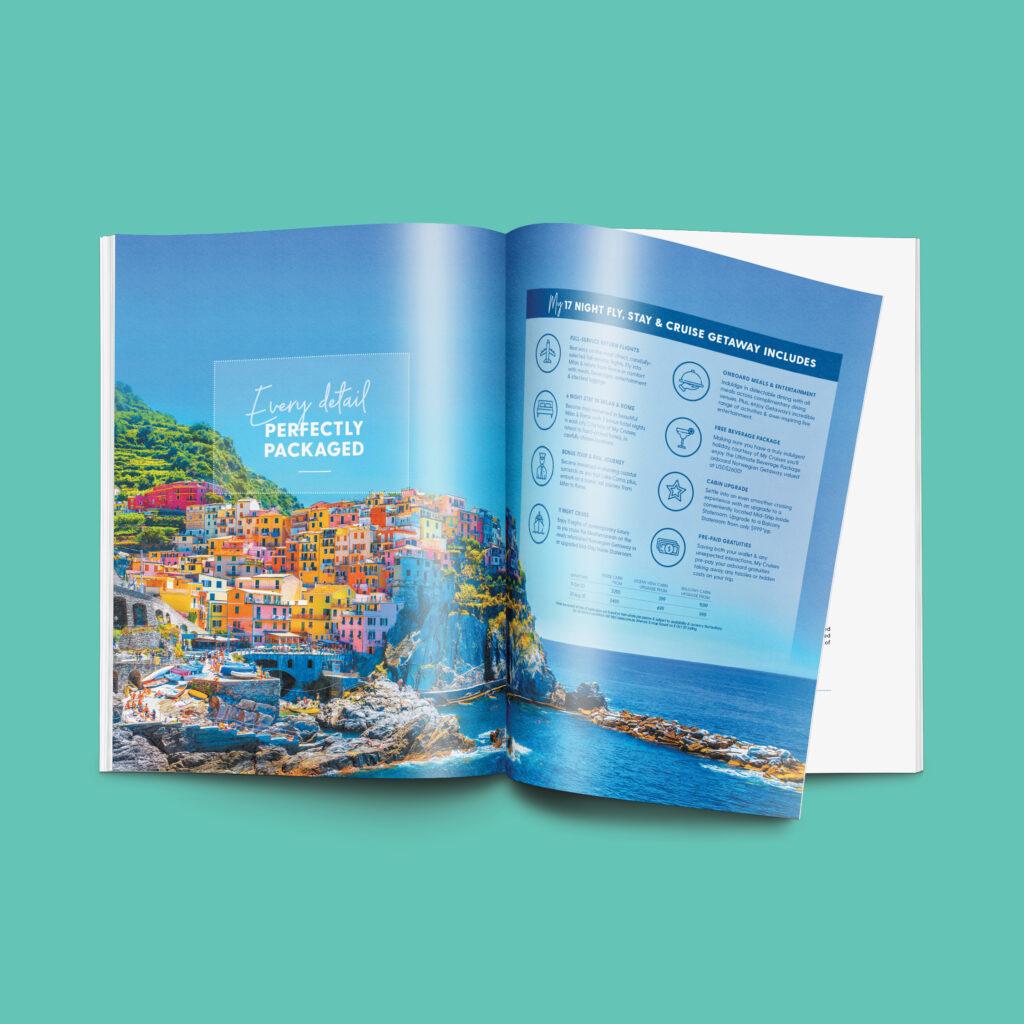 MyCruises Brochure
