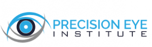 Precision Eye Institute office based surgery